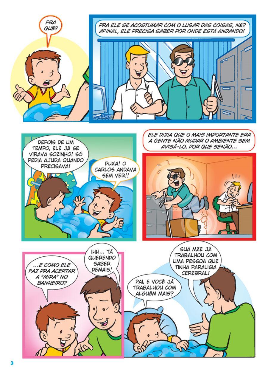 Adesivo De Espelho Para Banheiro ~ INCLUSÃO SOCIAL DE DEFICIENTES F u00cdSICOS Qualidade em